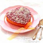 Honey cake #Pinktober