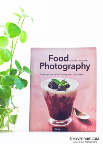 Food Photog+raphy