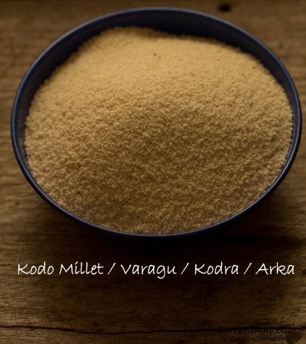 Kodo Millet recipes, south Indian Breakfast, Idli recipe